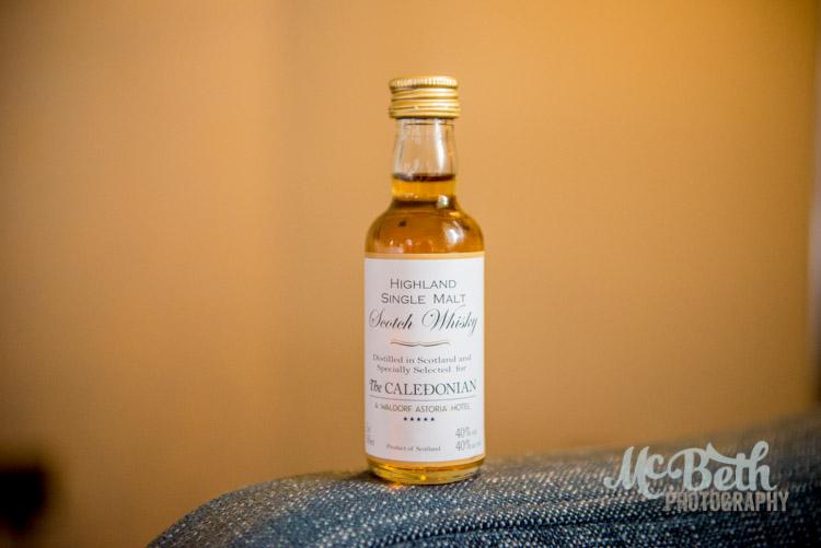 Caledonian malt whisky
