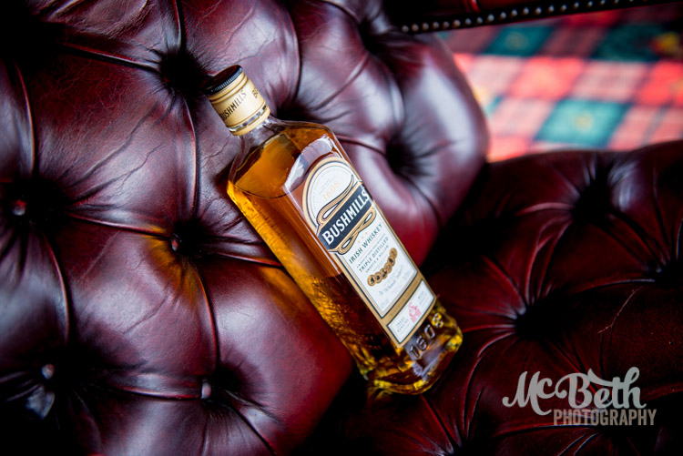 bushmills whiskey