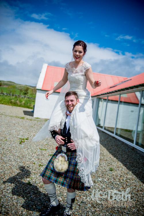 Crear wedding