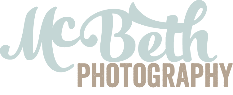 McBeth Photography Blog