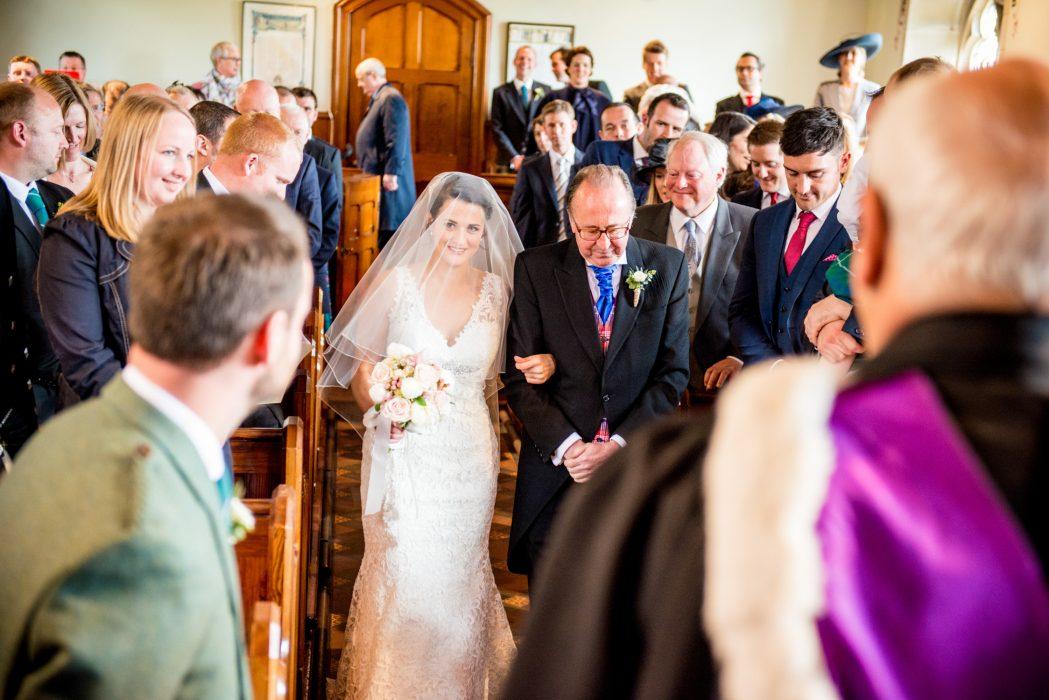 Wedderburn Wedding