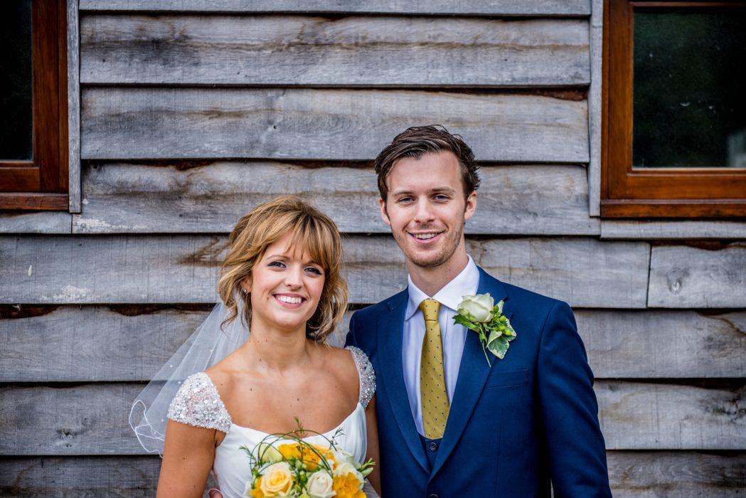 Sandhole Barn wedding photography