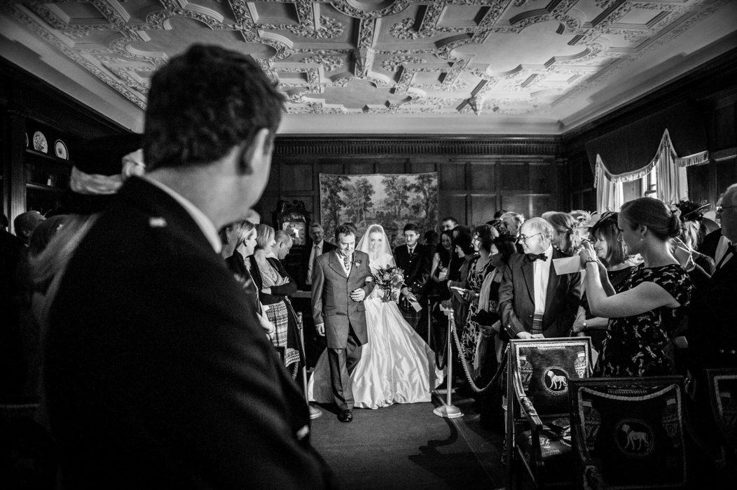 Roman Camp Hotel Wedding